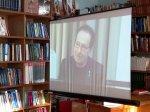 Онлайн-встреча с Питером Джеймсом