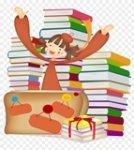 Литературный аукцион «Юные книгочеи»