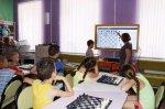 Заседание клуба любителей шахмат «ШахматориУм». «Шахматы – больше, чем просто игра!»