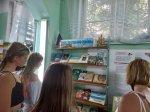 Литературный альбом «Невыдуманные истории: очарованные Крымом»